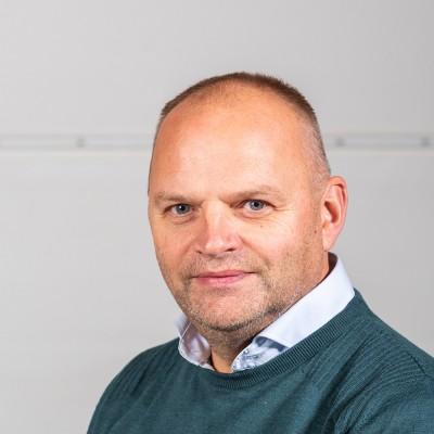 Sander Brouwer - Breman Offshore B.V.
