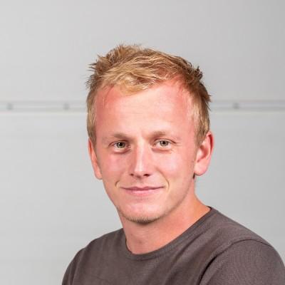 Bart Van Der Sluis - Breman Offshore B.V.