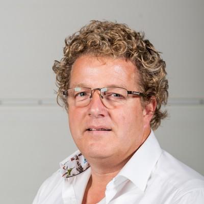 Jacob Gnodde - Breman Offshore B.V.