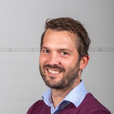 Jan Boer - Breman Offshore B.V.